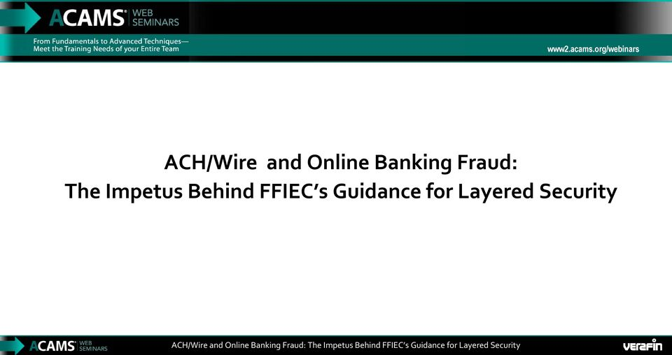Online Banking Fraud: The