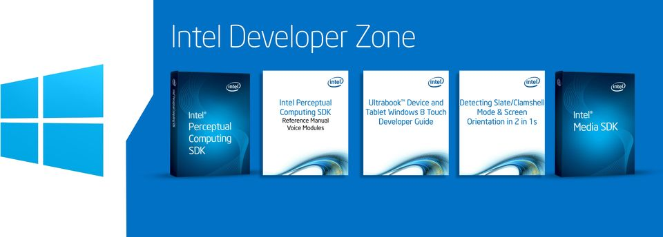 Tablet Windows 8 Touch Developer Guide Detecting