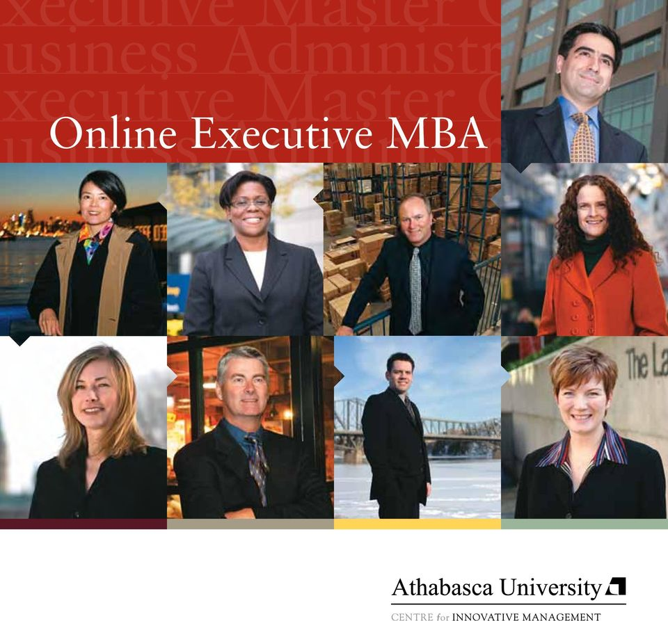 usiness Online Executive