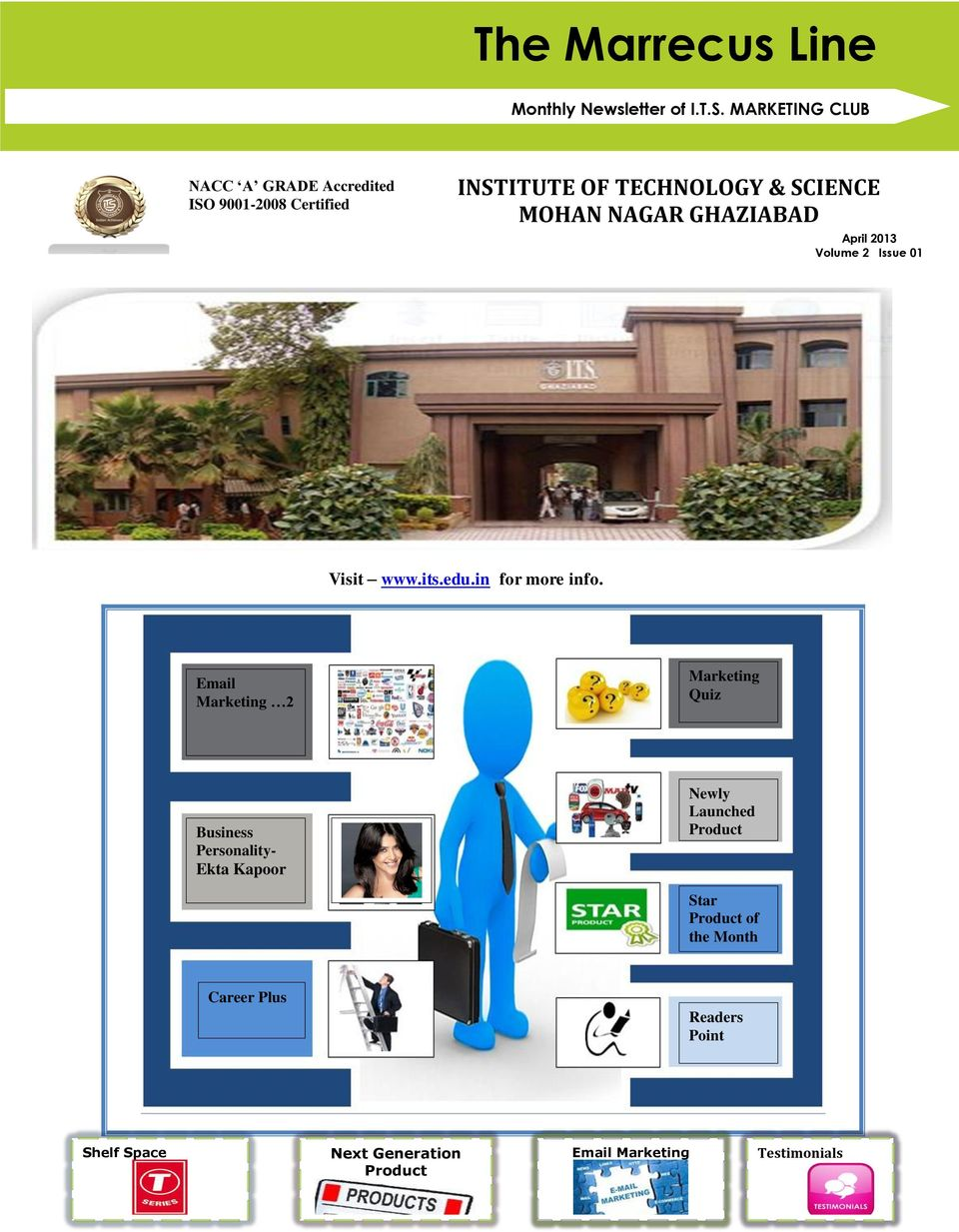 MOHAN NAGAR GHAZIABAD Visit www.its.edu.in for more info.