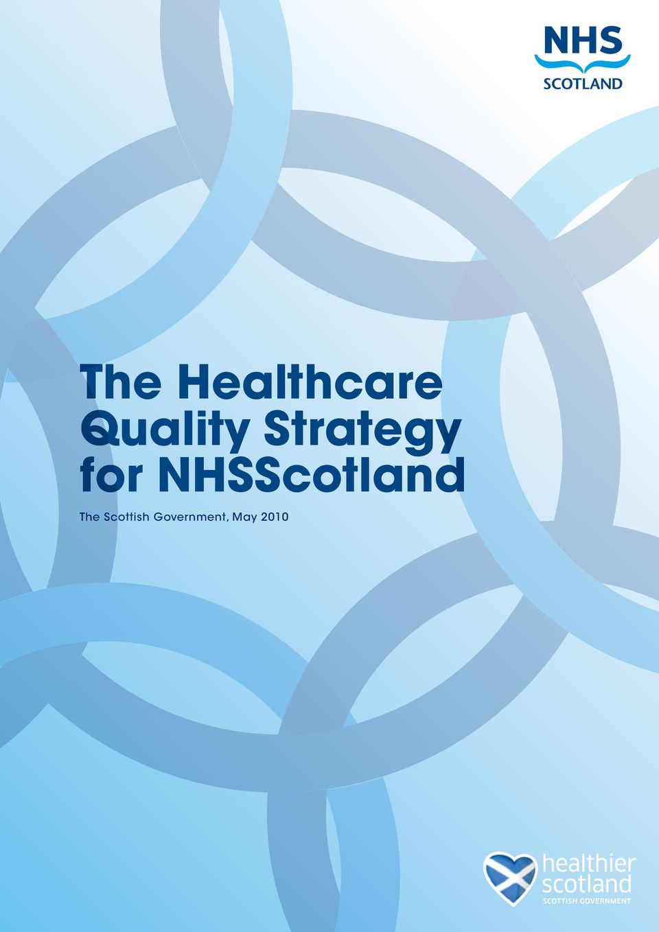 NHSScotland The