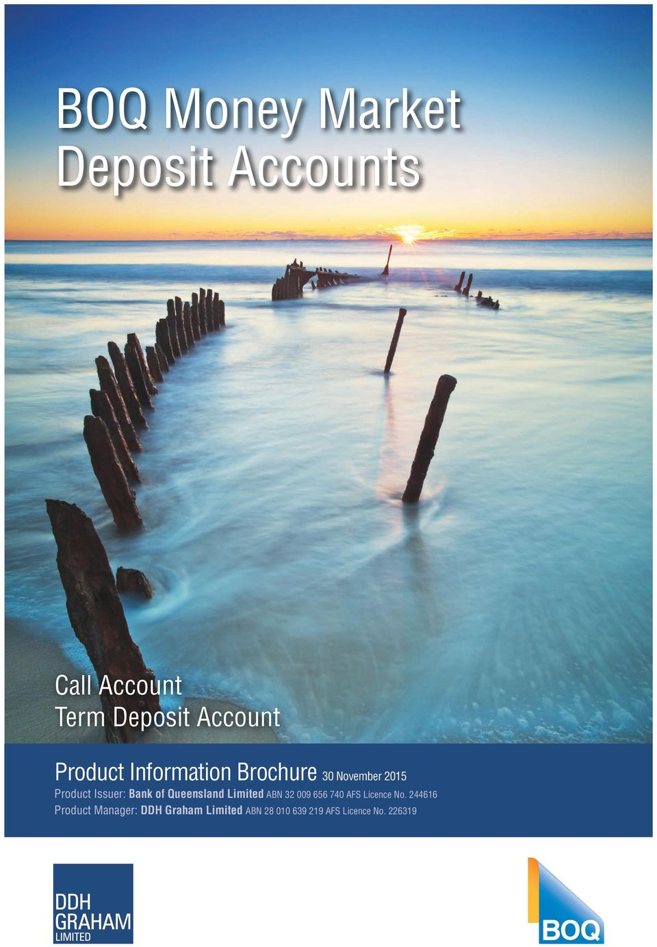 of Queensland Limited ABN 32 009 656 740 AFS Licence No.