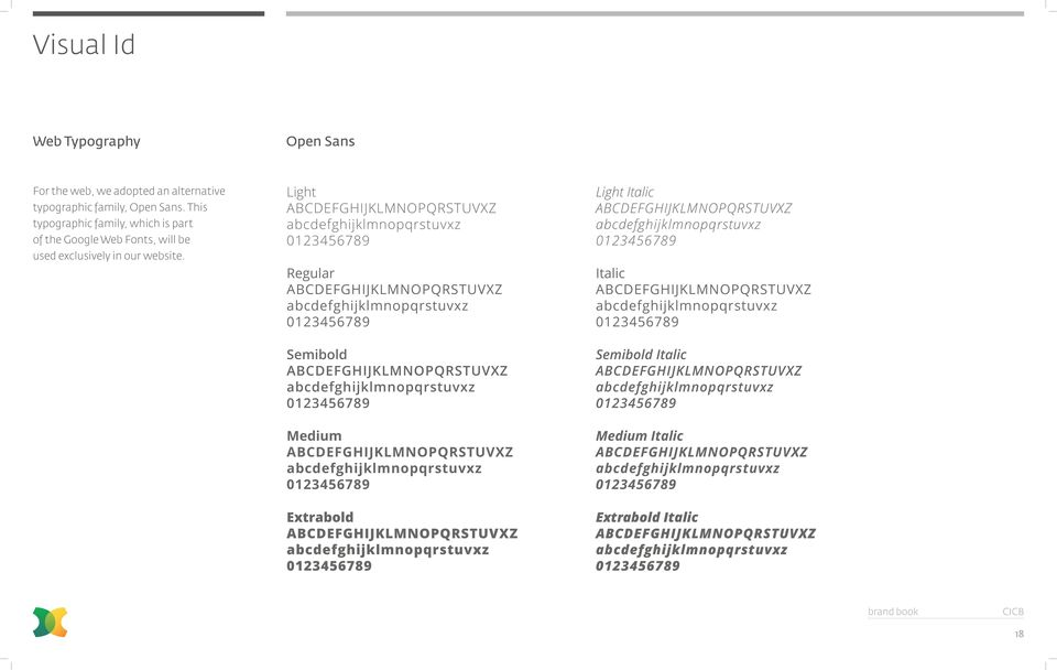 This typographic family, which is part of the Google Web Fonts, will be used