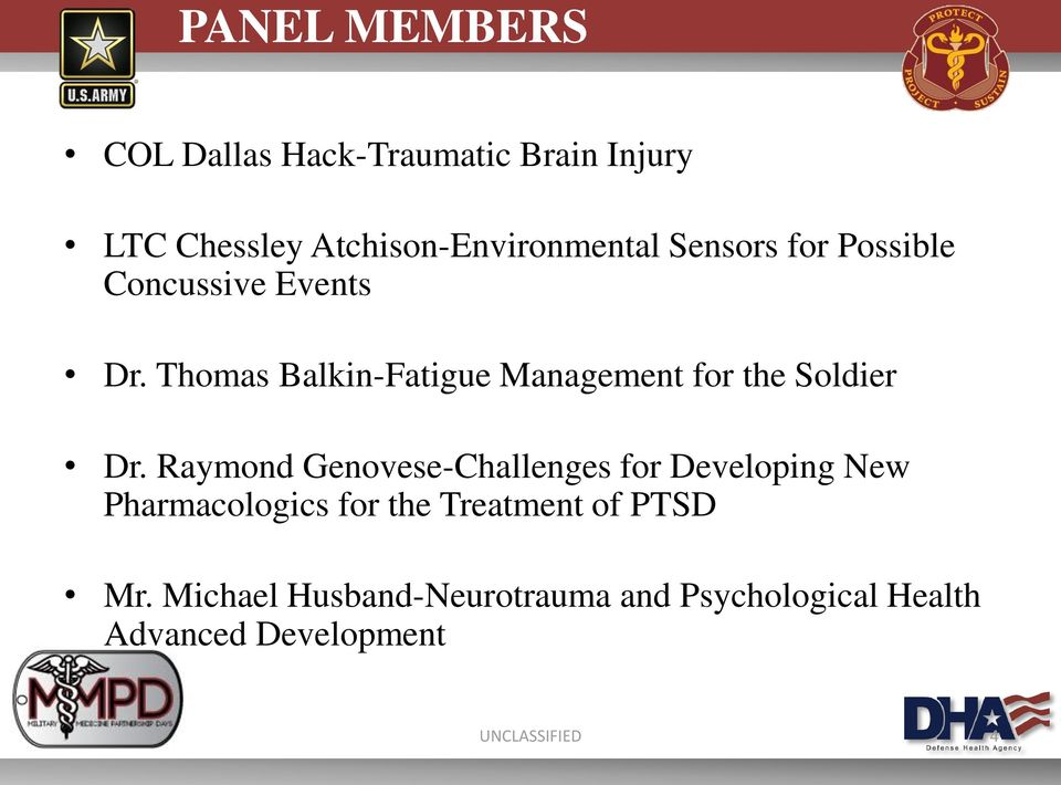 Thomas Balkin-Fatigue Management for the Soldier Dr.