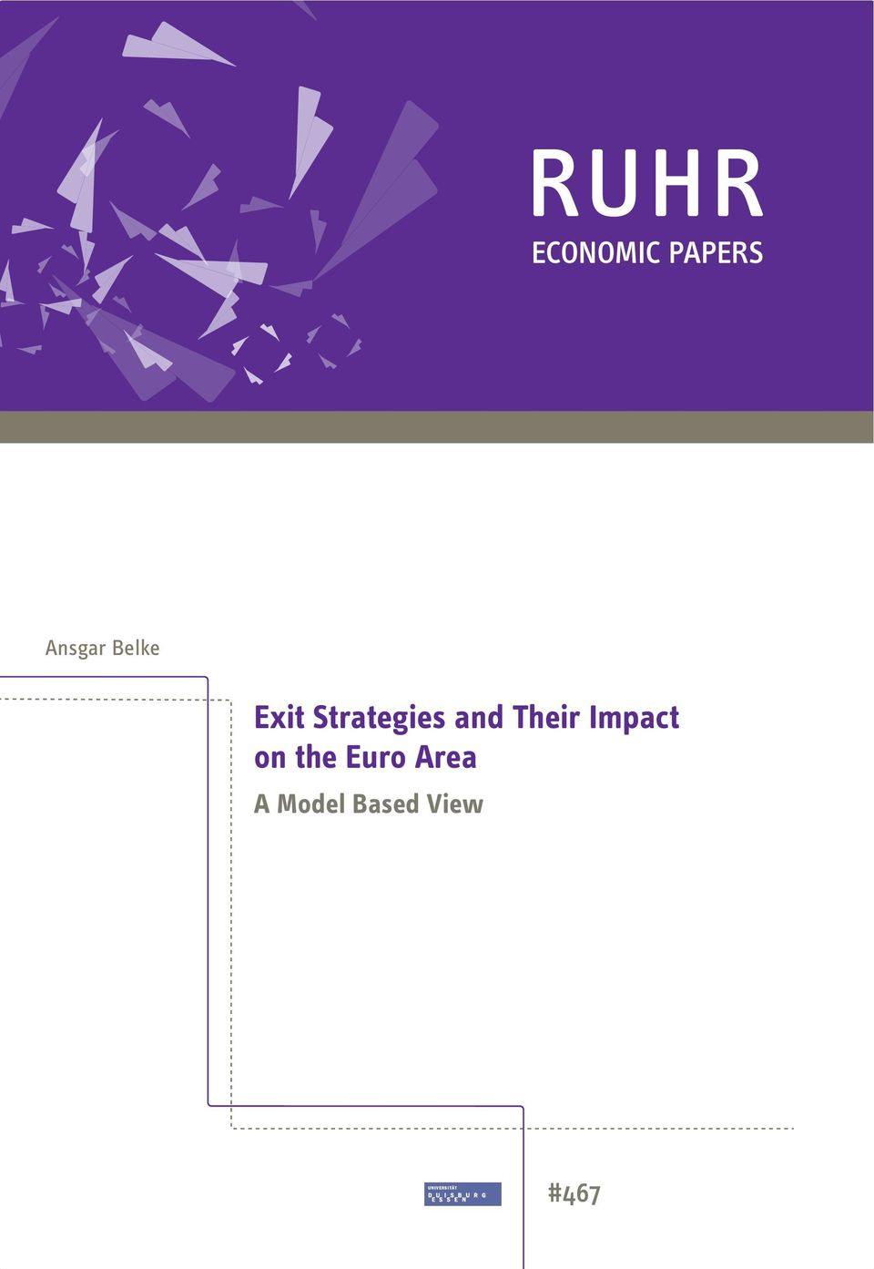 Strategies and Their