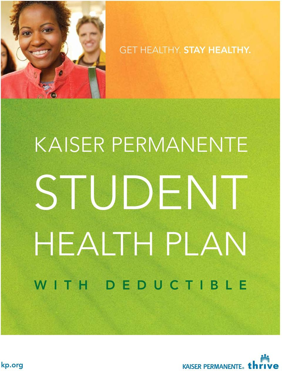 Permanente Student Student Health