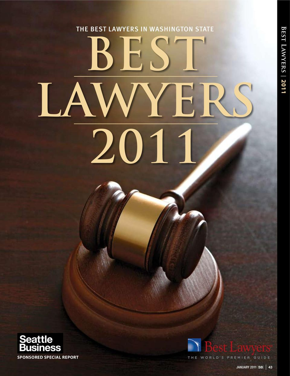 Lawyers Best Lawyers 2011