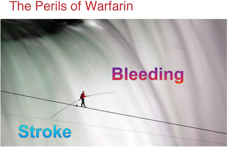 Warfarin""