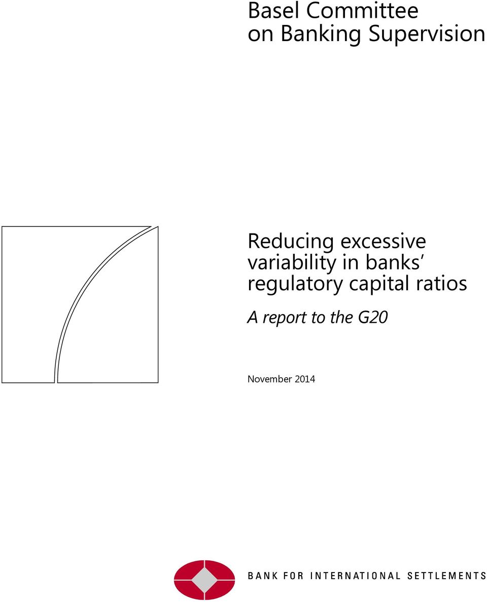 variability in banks regulatory