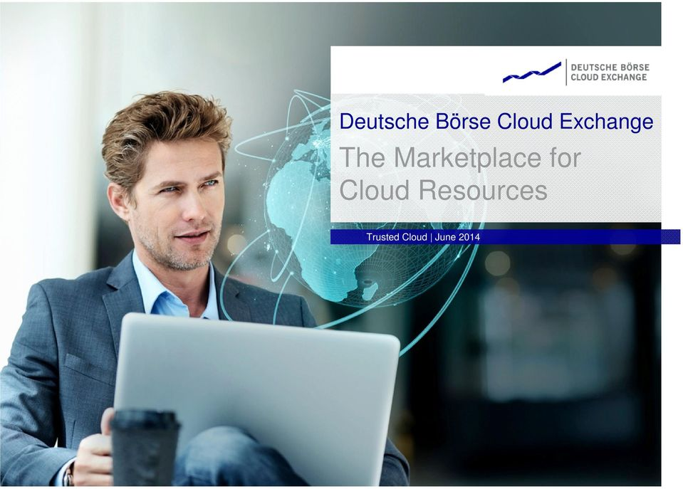 Marketplace for Cloud