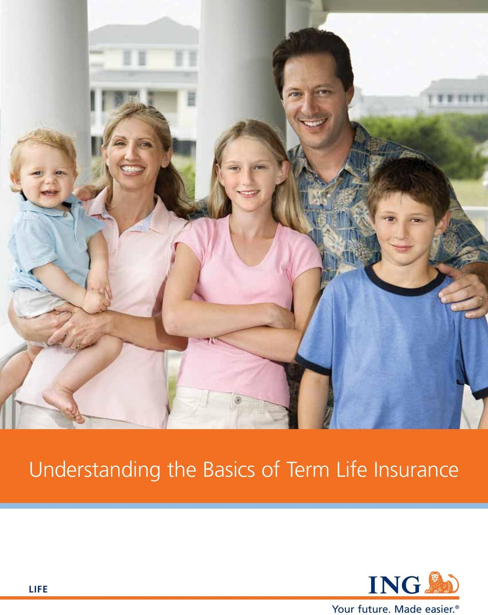 Insurance LIFE Your