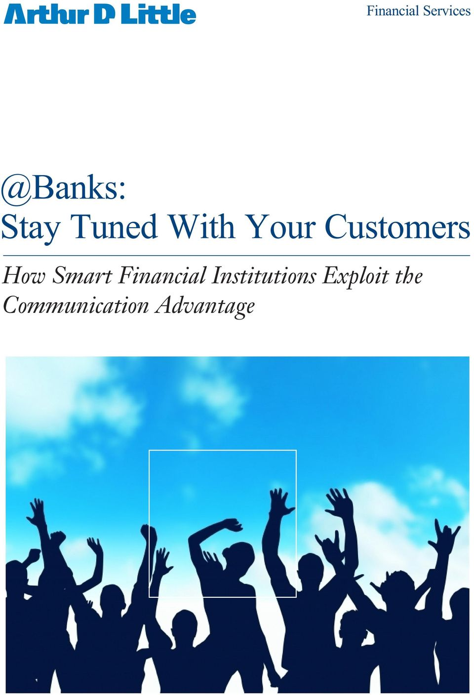 Smart Financial Institutions