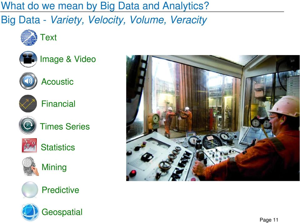 Text Image & Video Acoustic Financial Times