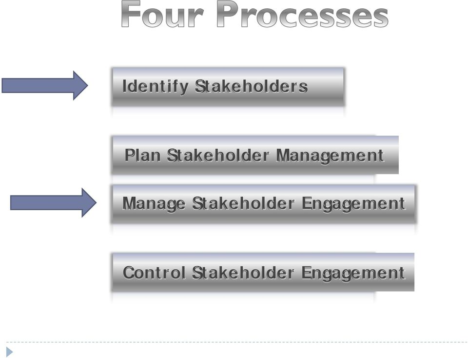 Manage Stakeholder