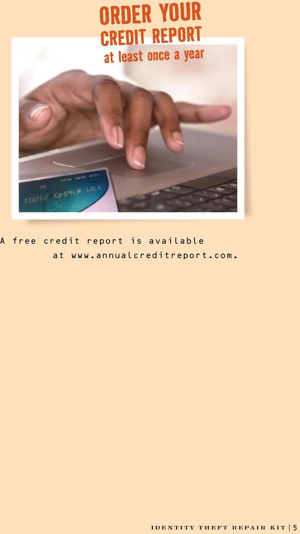 annualcreditreport.com.