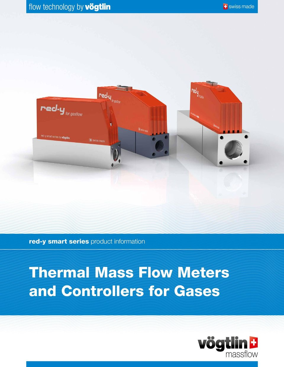 Thermal Mass Flow