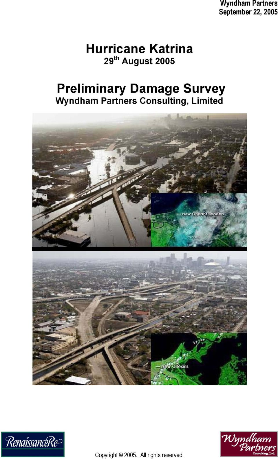 Wyndham Partners Consulting,
