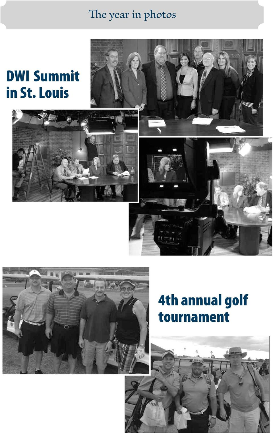 Louis 4th annual