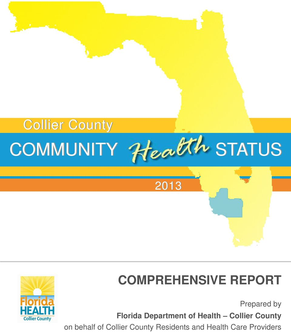 Department of Health Collier County on