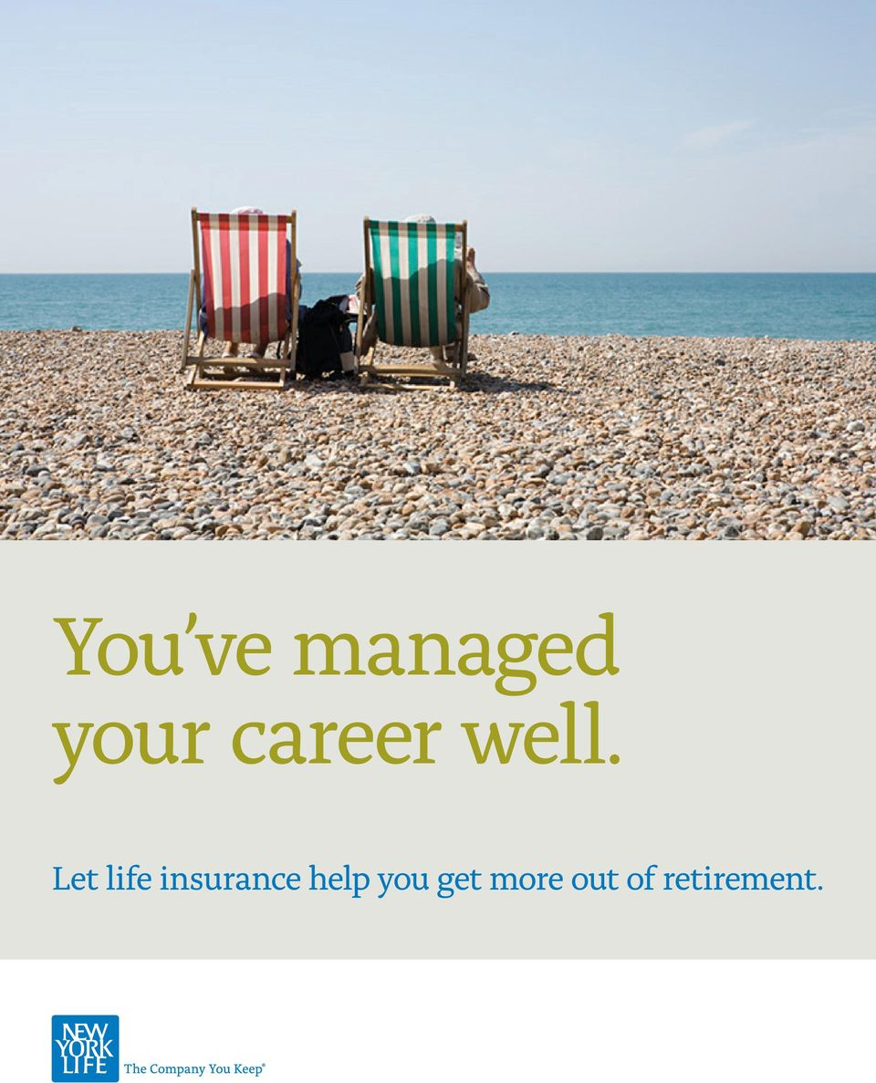 Let life insurance