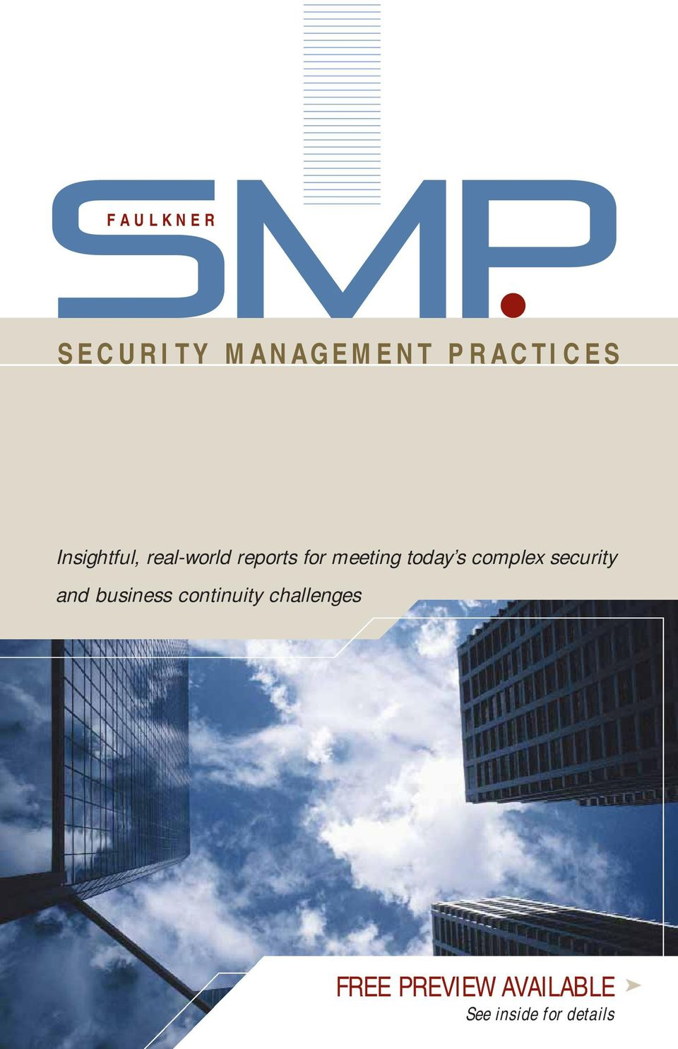 today s complex security and business