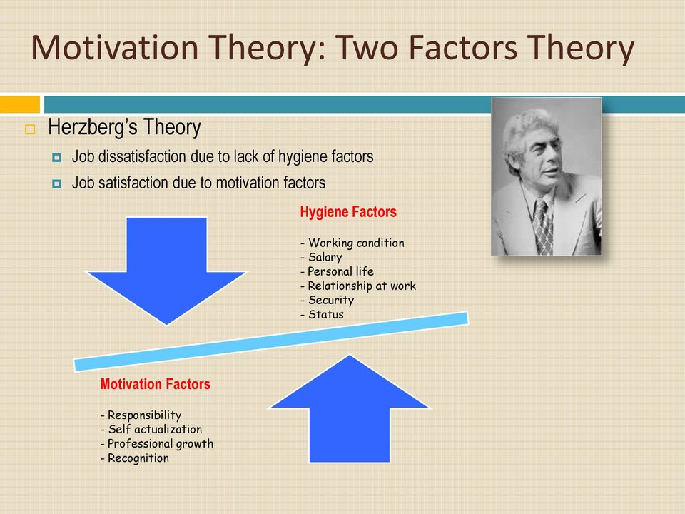 affect theory of job satisfaction