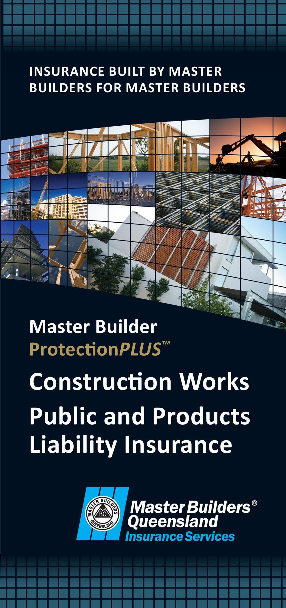 Protection Construction Works