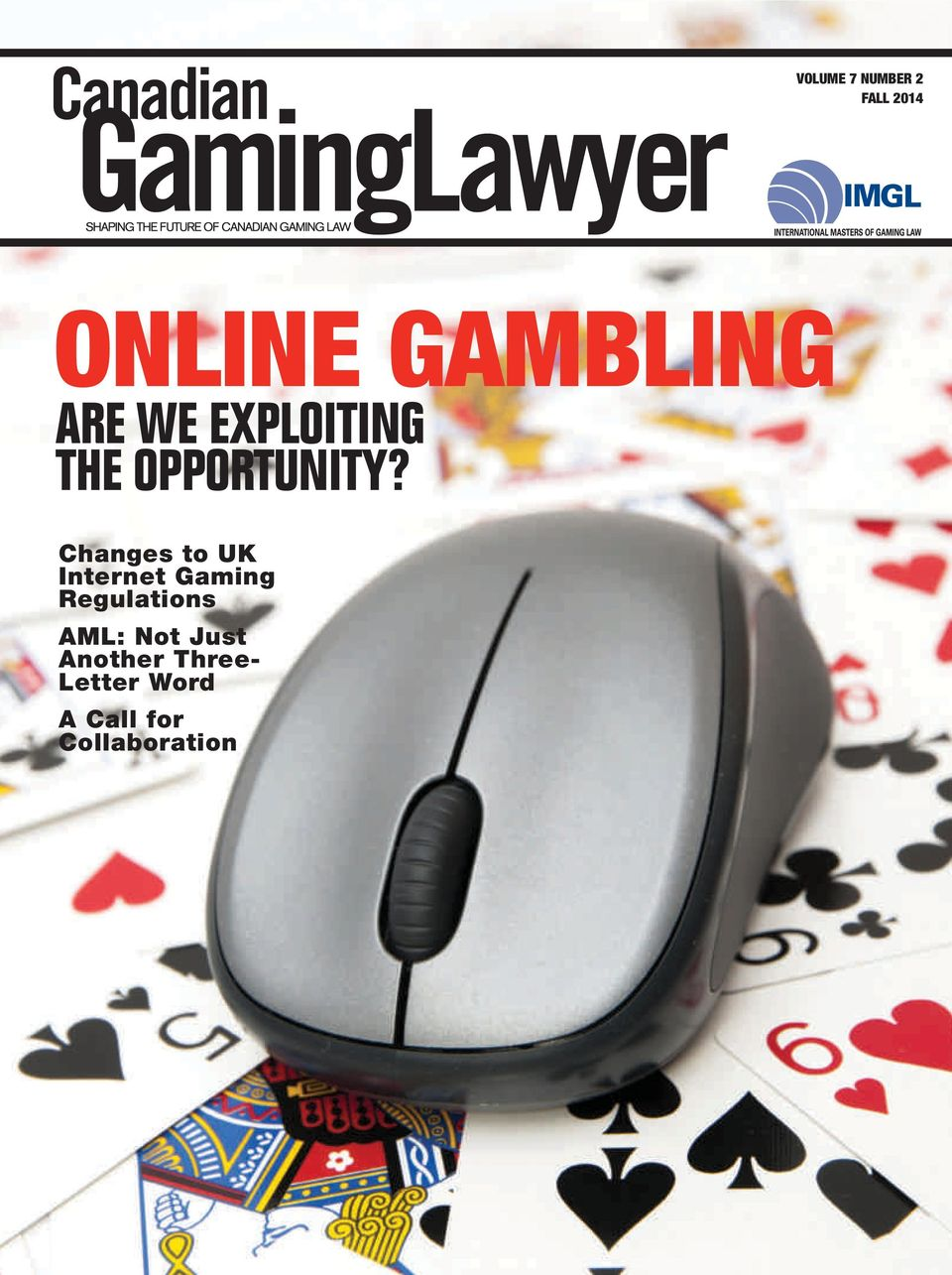 Changes to UK Internet Gaming Regulations AML: