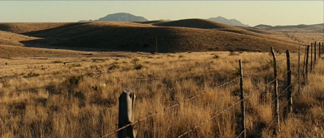 At the Border: the limits of knowledge in The Three Burials of Melquiades Estrada and No Country for Old Men The Three Burials of Melquiades Estrada (Tommy Lee Jones, 2005) and No Country for Old Men