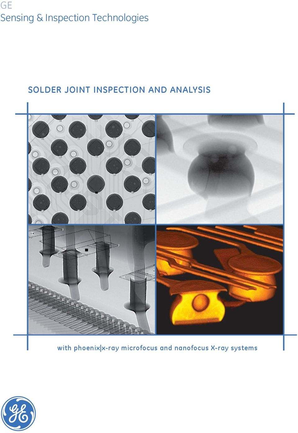 INSPECTION AND ANALYSIS with