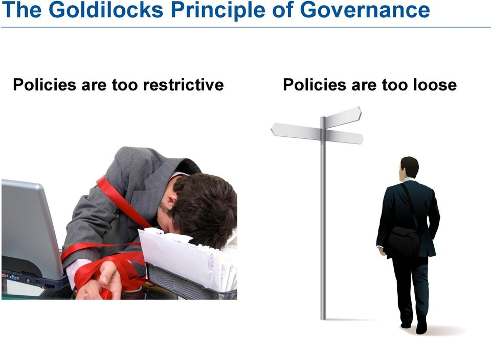 Governance Policies