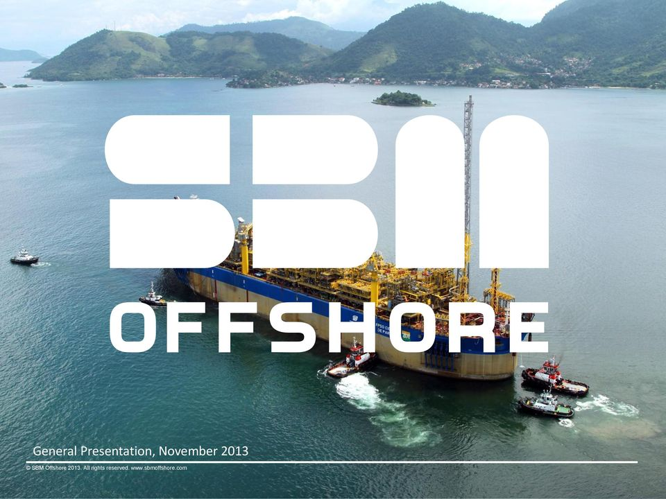 Offshore 2013.