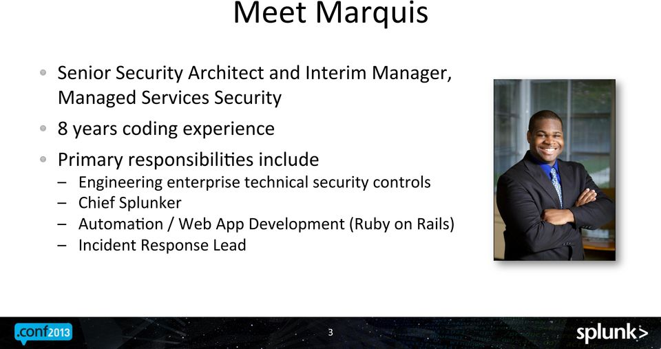 Security! 8 years coding experience!