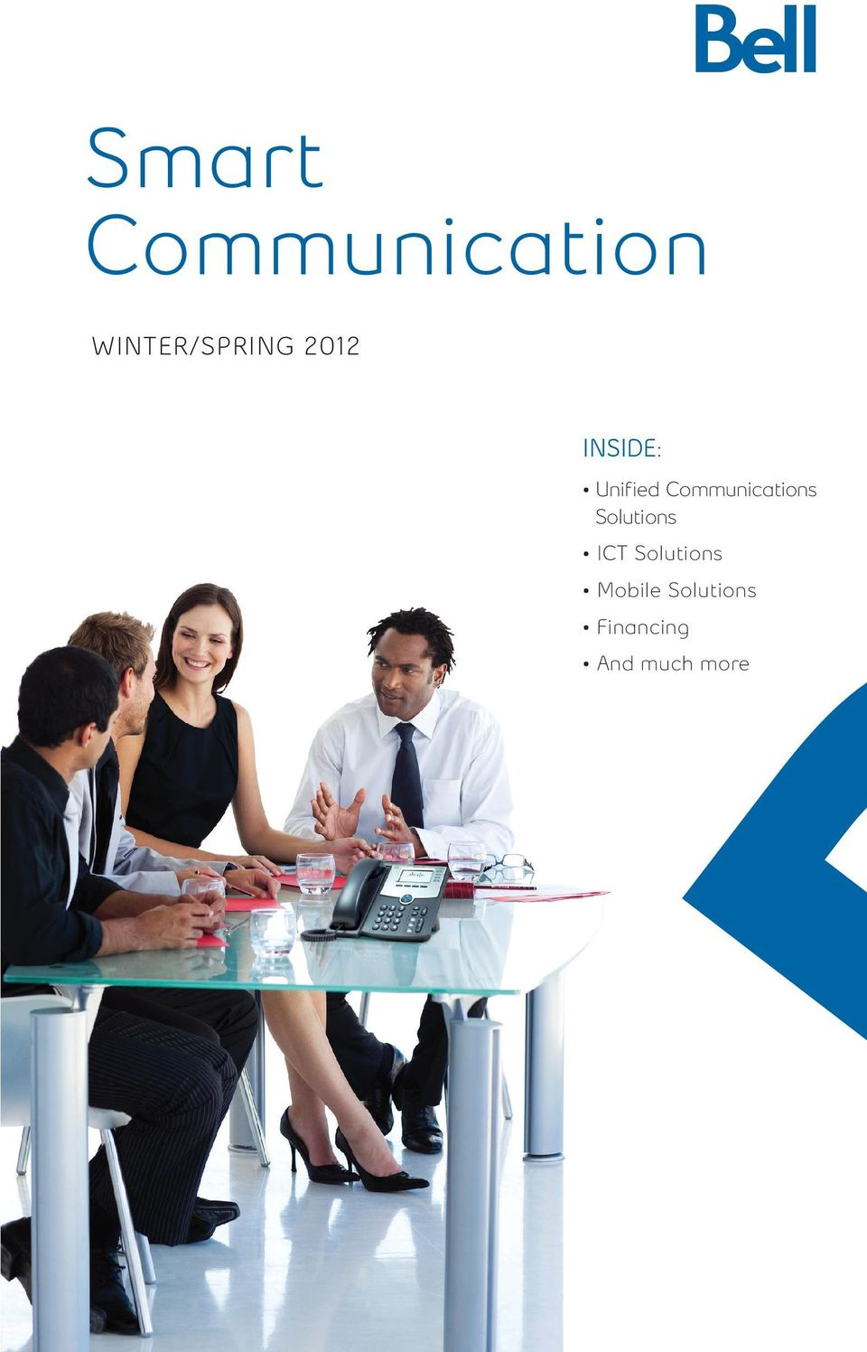 Communications Solutions ICT