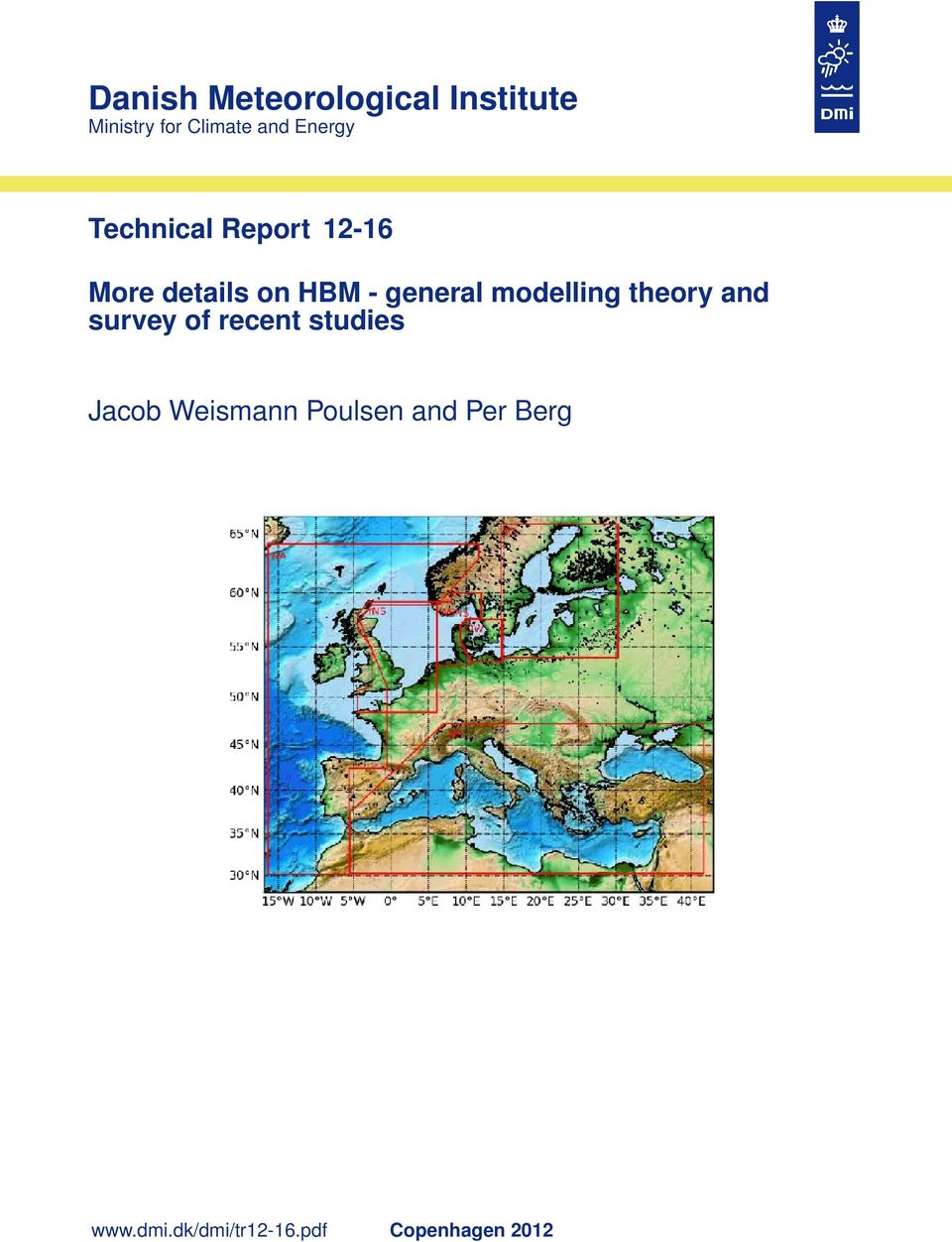 theory and survey of recent studies Jacob Weismann