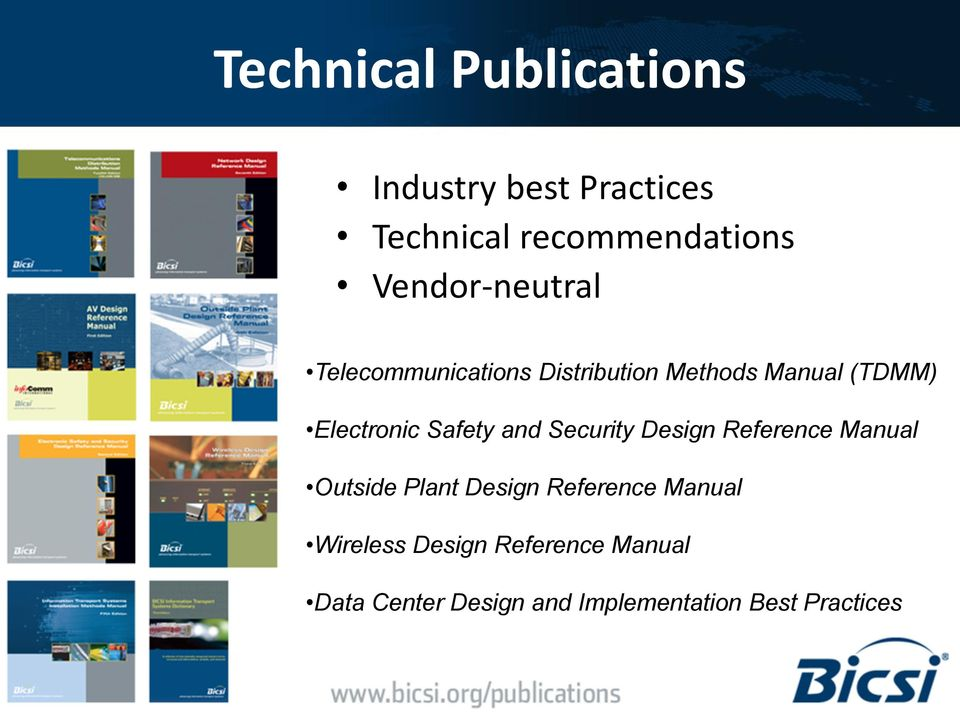 Safety and Security Design Reference Manual Outside Plant Design Reference