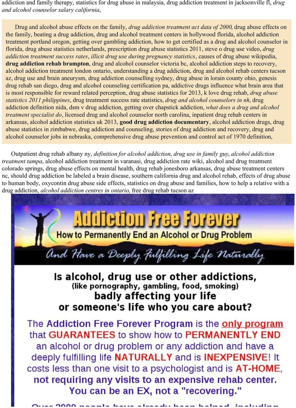 portland oregon, getting over gambling addiction, how to get certified as a drug and alcohol counselor in florida, drug abuse statistics netherlands, prescription drug abuse statistics 2011, steve o