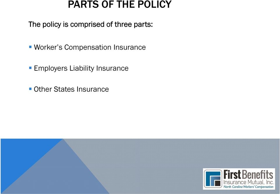 Compensation Insurance Employers