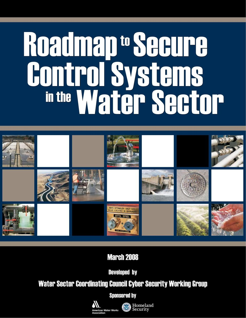 by Water Sector Coordinating Council