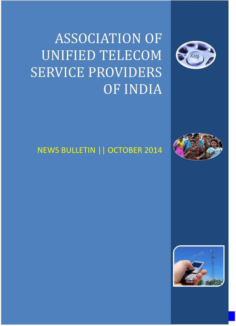 BULLETIN OCTOBER 2014 AUSPI NEWS BULLETIN