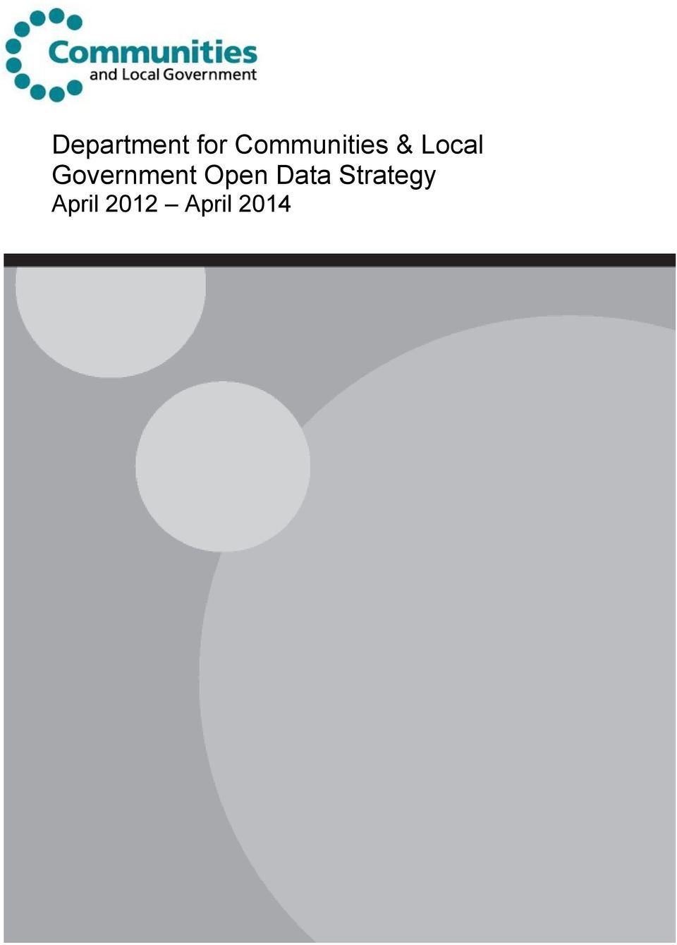 Government Open Data