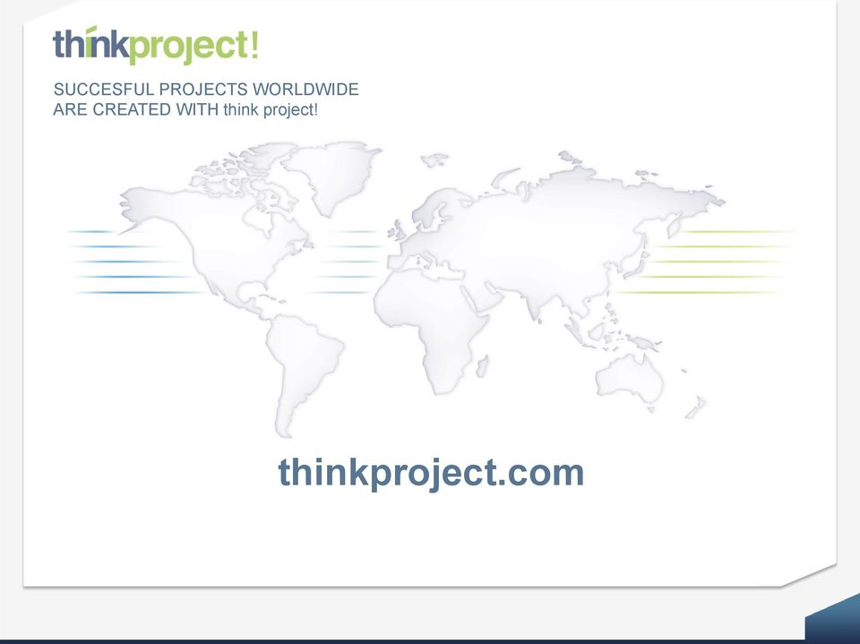WITH think project!