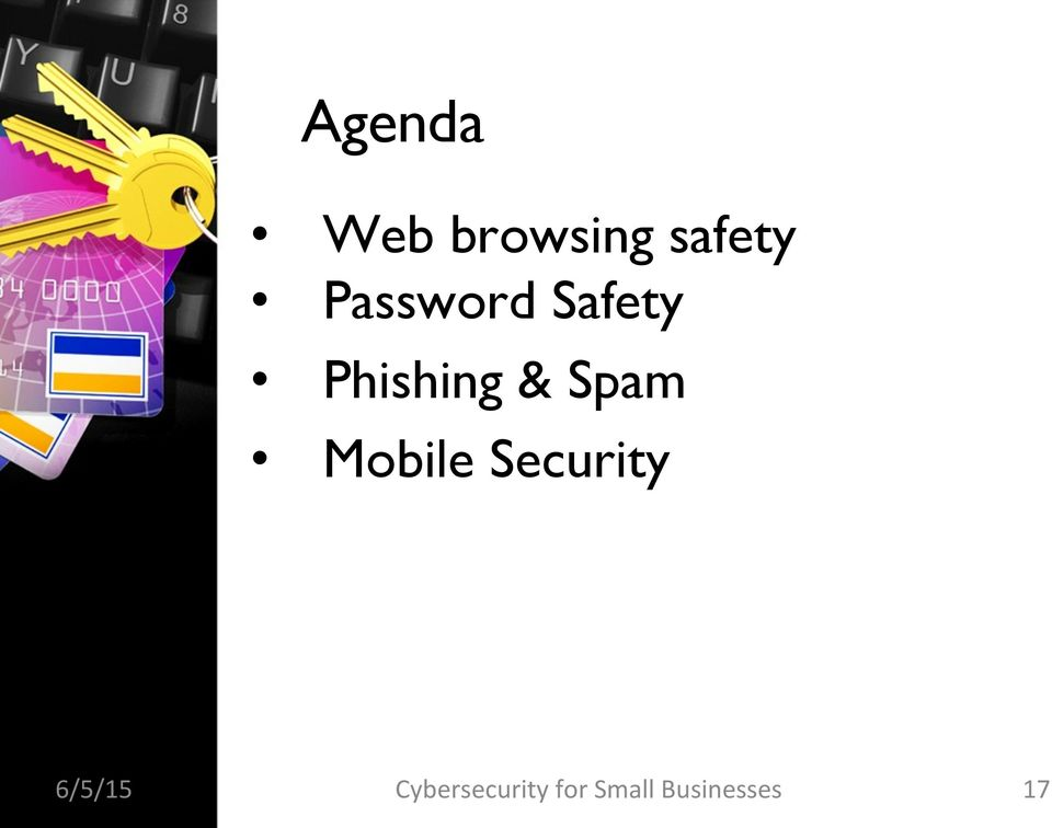 Spam Mobile Security 6/5/15