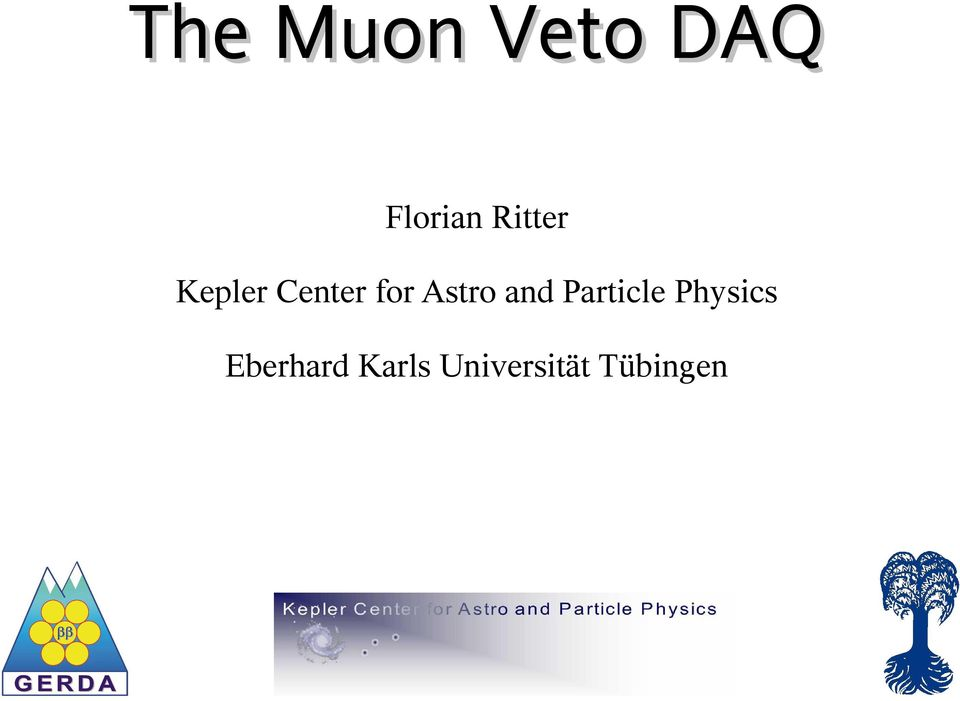 Astro and Particle Physics