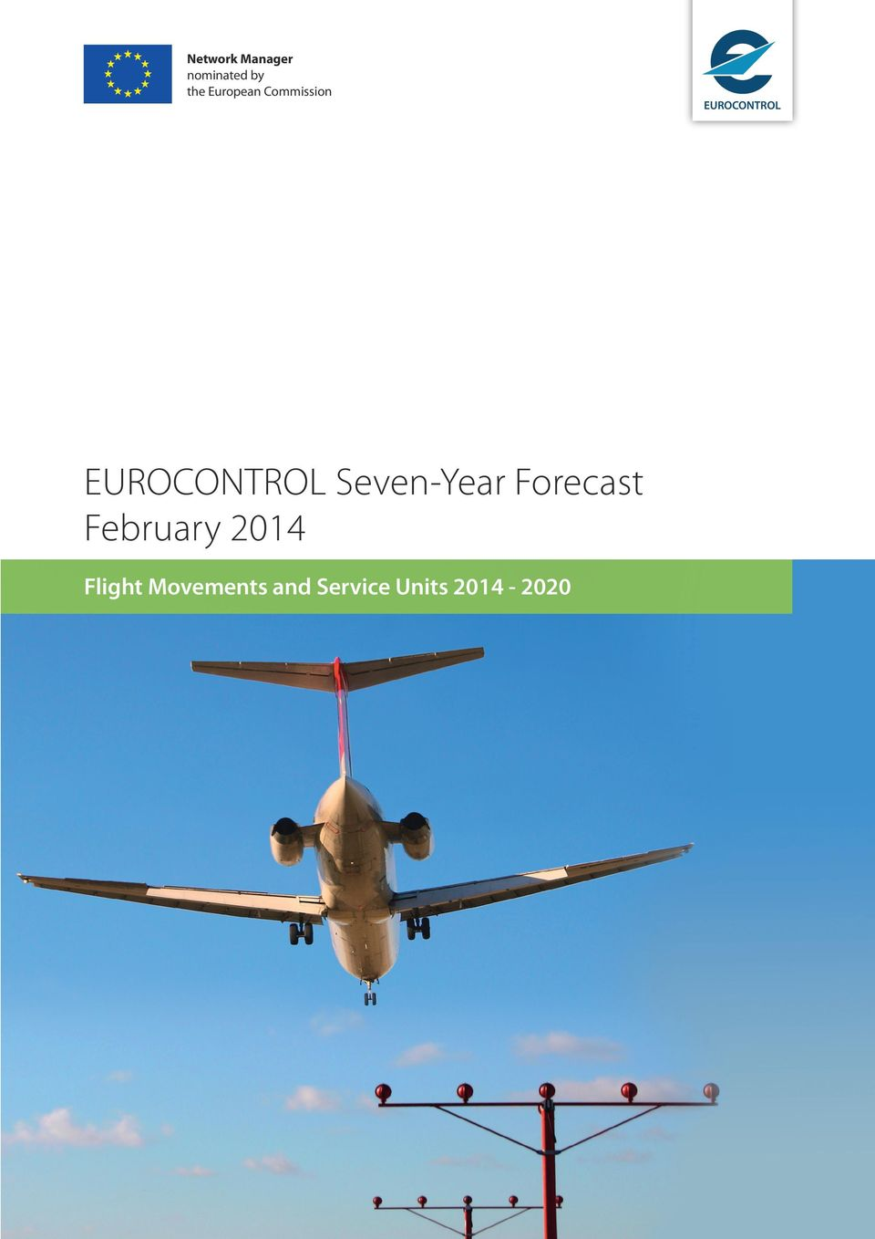 EUROCONTROL Seven-Year Forecast
