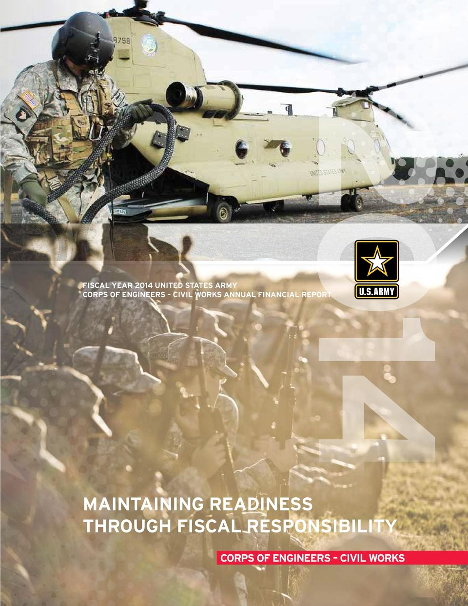 REPORT MAINTAINING READINESS THROUGH FISCAL