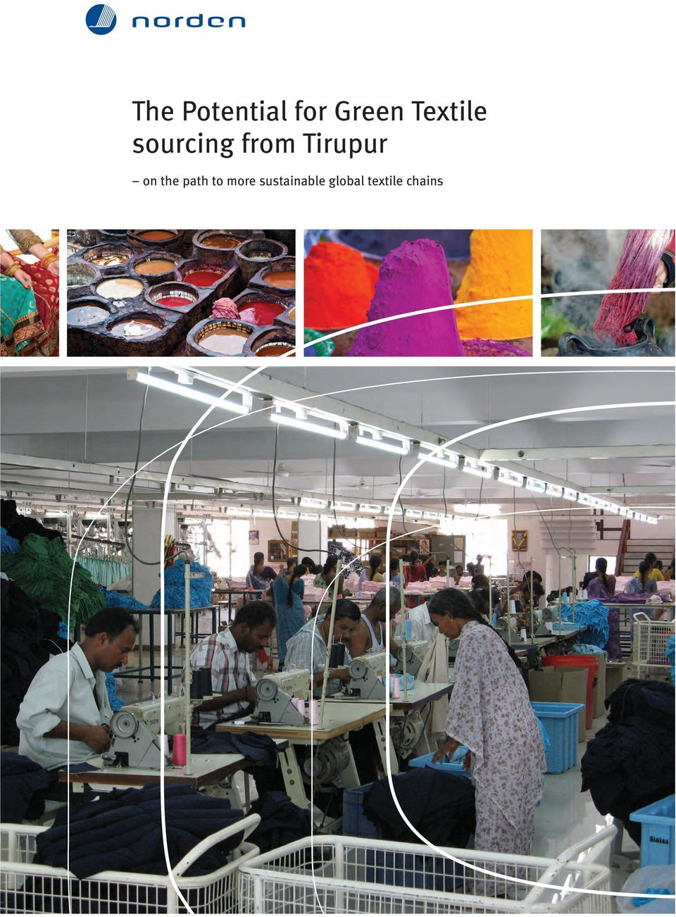 Tirupur on the path to