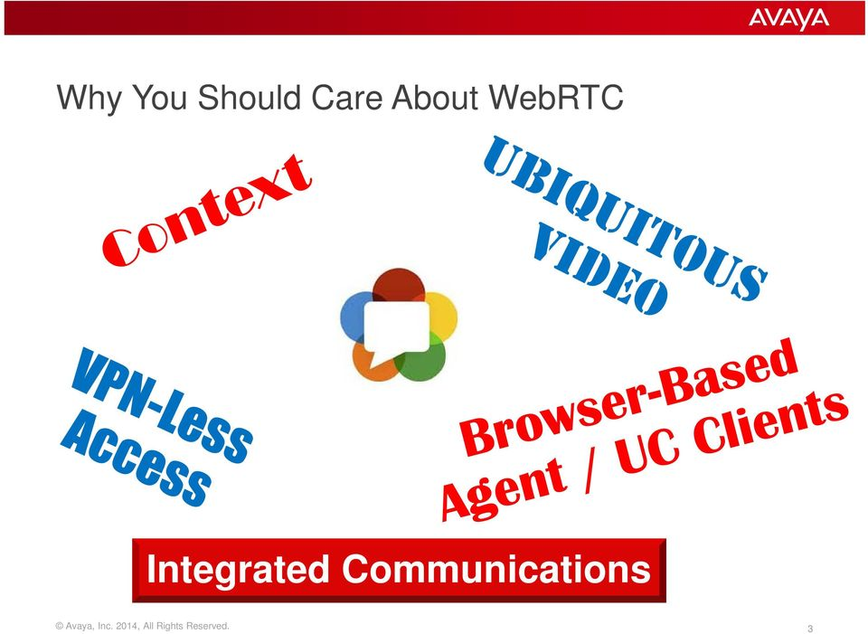 Communications, Inc.