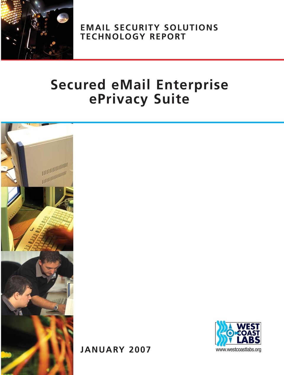 email Enterprise eprivacy
