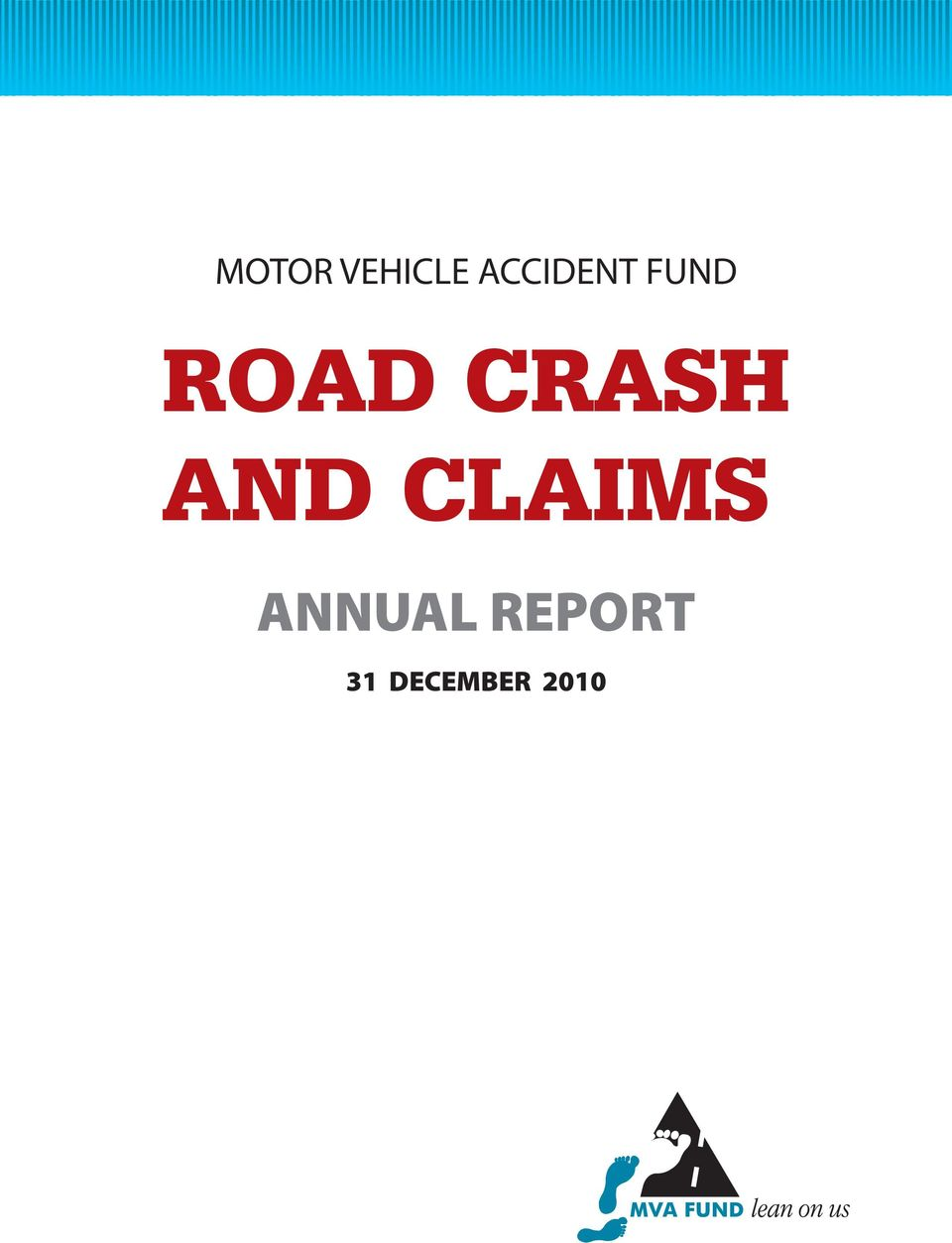 CRASH AND CLAIMS